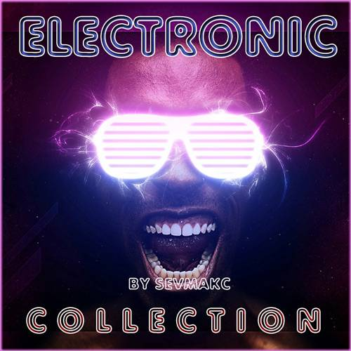 Electronic Collection Club, Dance (2018)