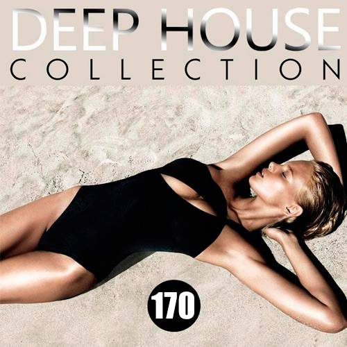 Deep House Collection. 170 (2018)