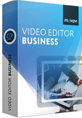 Movavi Video Editor Business 15.1.0 (2018/MULTI/RUS)