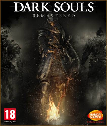 Dark Souls: Remastered (2018/RUS/ENG/Multi/RePack by xatab)