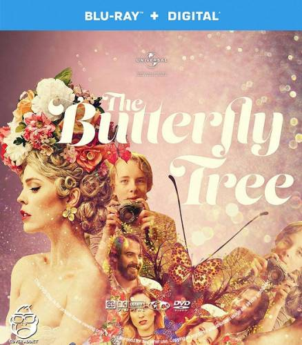 Редкая бабочка / The Butterfly Tree (2017/BDRip/720p/1080p/HDRip)