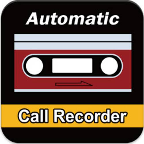 Automatic Call Recorder Premium 6.3