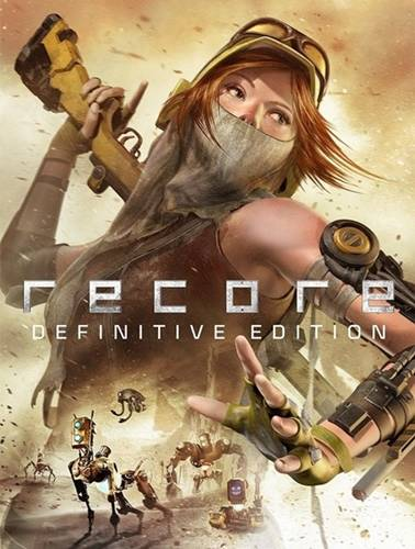 ReCore: Definitive Edition (2016/RUS/ENG/MULTi/RePack by VickNet)