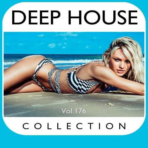 Deep House Collection.176 (2018)