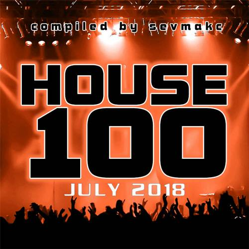 House 100 Collection July (2018)