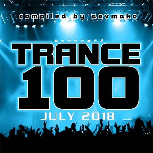 Trance 100 Collection July (2018)