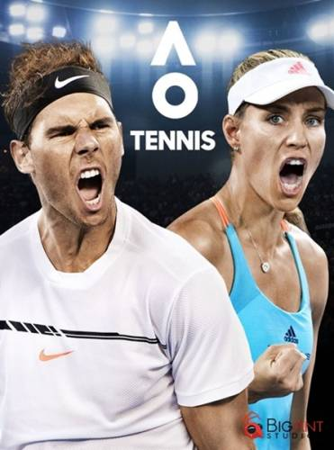AO International Tennis (2018/ENG/MULTi5)
