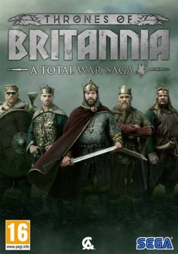 Total War Saga: Thrones of Britannia (2018/RUS/ENG/MULTi13)