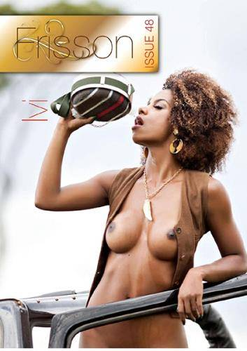 Frisson - Issue 48 2015
