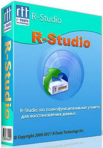 R-Studio 8.8 Build 172035 Network Edition RePack/Portable by elchupacabra
