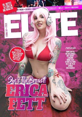 Elite Magazine - Issue 94 2018