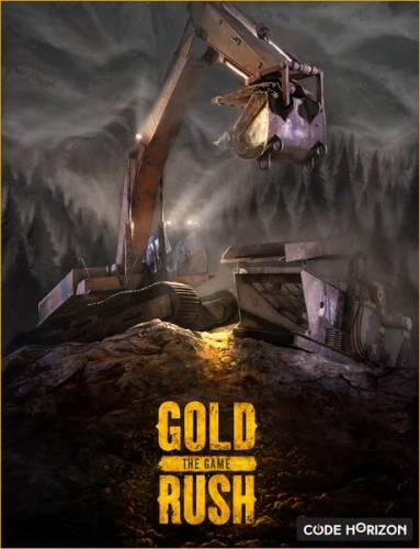 Gold Rush: The Game (2017/RUS/ENG/Multi/RePack by xatab)