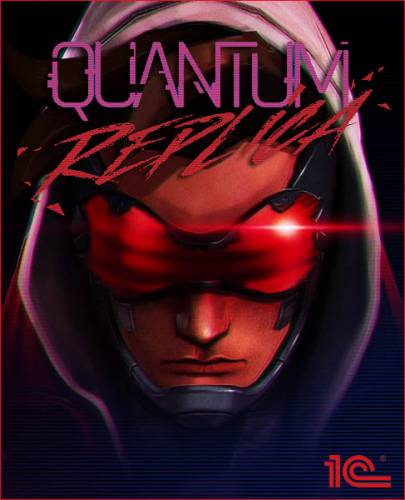 Quantum Replica (2018/RUS/ENG/Multi/RePack by R.G. Catalyst)