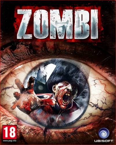 Zombi (2015/RUS/ENG/Multi/RePack by R.G. Catalyst)