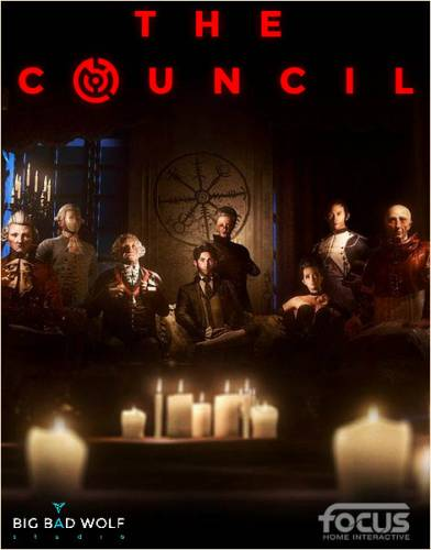 The Council (2018/RUS/ENG/RePack by R.G. Freedom)