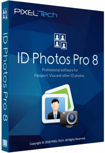 ID Photos Pro 8.3.1.4 + Portable