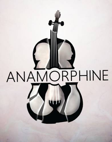 Anamorphine (2018/RUS/ENG/MULTi11)