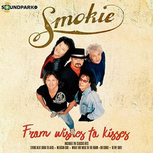 Smokie - From Wishes to Kisses (2018) FLAC