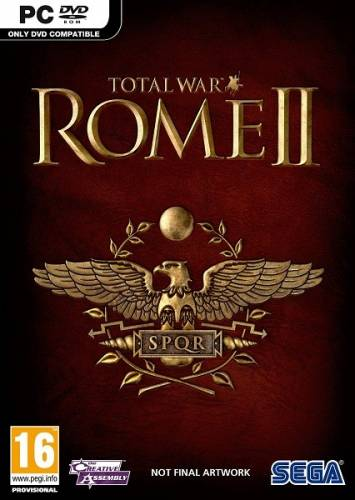 Total War™: ROME II - Emperor Edition (2013/RUS/ENG/Repack by xatab)