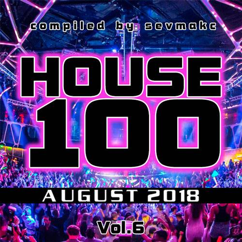 House 100 August.6 (2018)