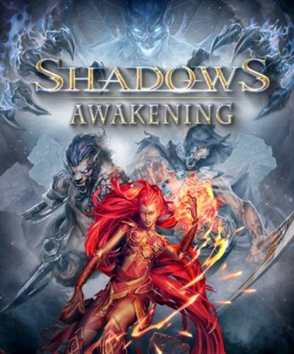 Shadows: Awakening (2018/RUS/ENG/MULTi6/RePack)