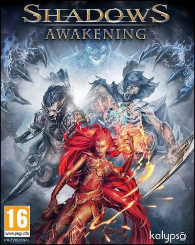 Shadows: Awakening (2018/RUS/ENG/RePack by xatab)