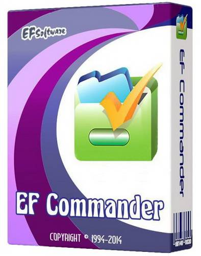EF Commander 19.02 Multi/Rus