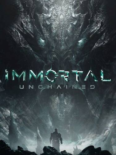 Immortal: Unchained (2018/RUS/ENG/MULTi7/RePack by VickNet)