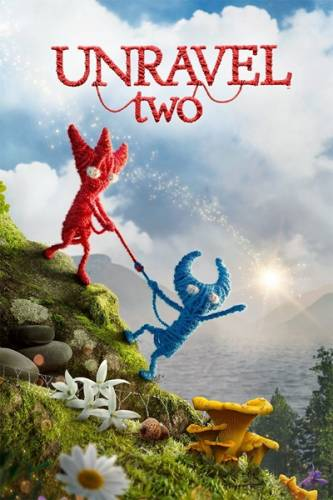Unravel Two (2018/ENG/RePack)