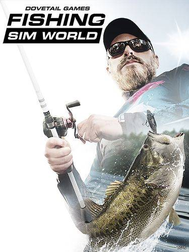 Fishing Sim World: Deluxe Edition (2018/RUS/ENG/RePack by xatab)