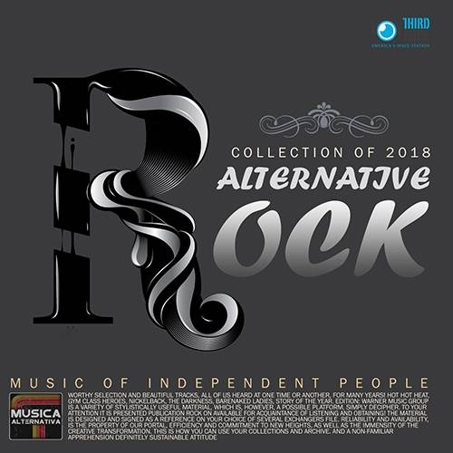 Rock Alternative Collection (2018)