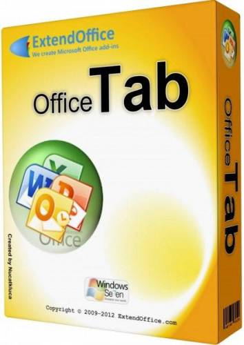 Office Tab Enterprise 13.10 RePack