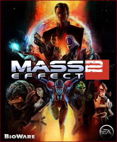 Mass Effect 2 - Special Edition (2010/RUS/ENG/RePack by xatab)