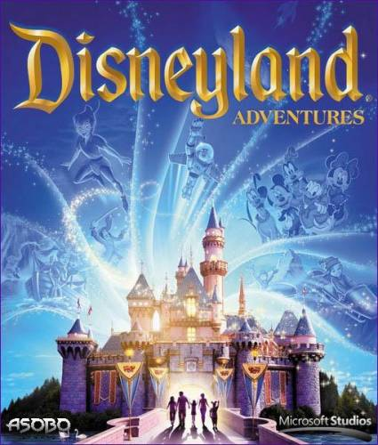 Disneyland Adventures (2018/RUS/ENG/Multi/RePack by qoob)