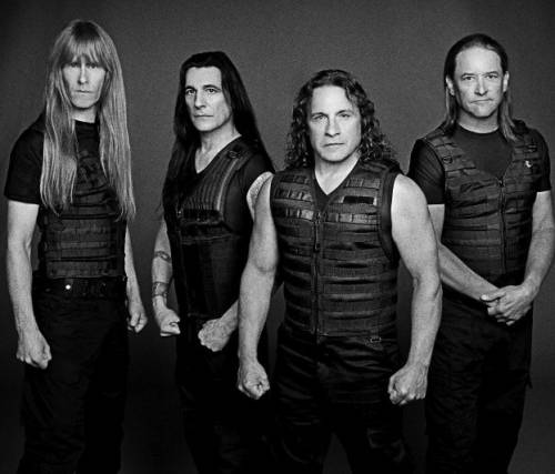 Manowar - Discography. Pt. 2 - Singles & EP's (1983-2013) (Lossless + mp3)
