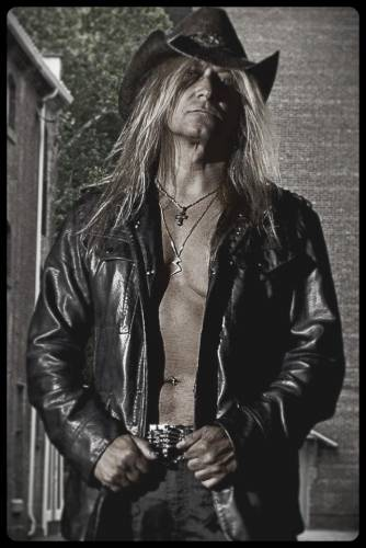 Chris Caffery - Discography (2004-2018) (Lossless + mp3)