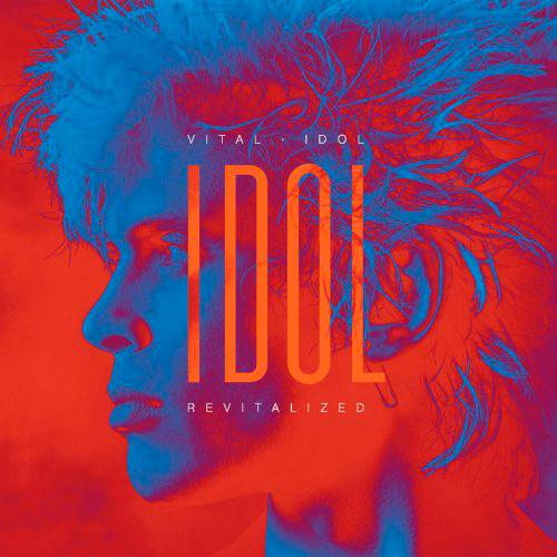 Billy Idol - Vital Idol: Revitalized (2018)