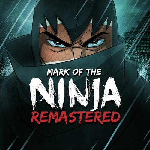 Mark of the Ninja: Remastered (2018/ENG/MULTi9)