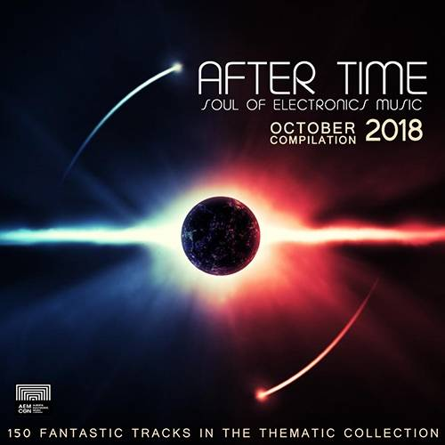 After Time: Electronics Music (2018)