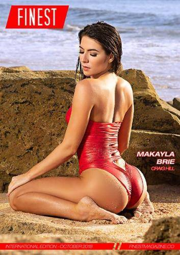 Finest Magazine - October 2018