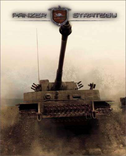 Panzer Strategy (2018/RUS/ENG/RePack by R.G. Catalyst)