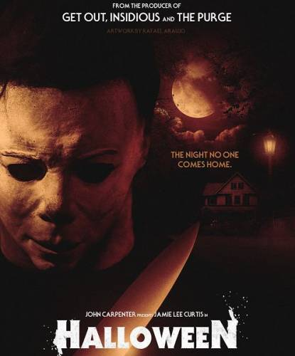 Хэллоуин / Halloween (2018/BDRip/720p/1080p/HDRip)