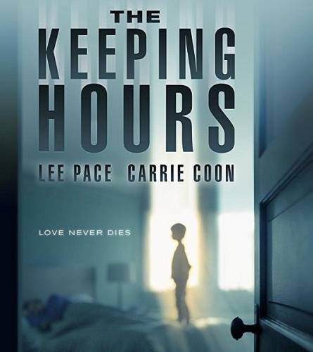 Останься со мной / The Keeping Hours (2017/WEB-DL/720p/1080p/WEB-DLRip)