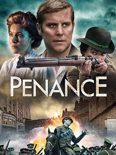 Покаяние / Penance (2018) WEB-DLRip / WEB-DL.720p