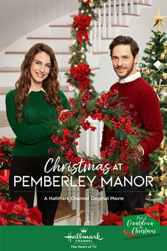Рождество в Пемберли / Christmas at Pemberley manor (2018) WEB-DLRip