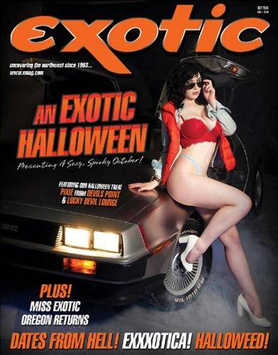 Exotic - October 2018
