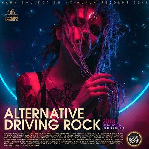 Alternative Driving Rock (2018)