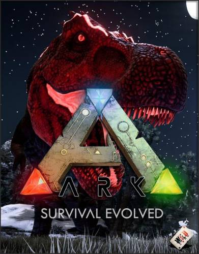 ARK: Survival Evolved (2018/RUS/ENG/Multi/RePack by qoob)