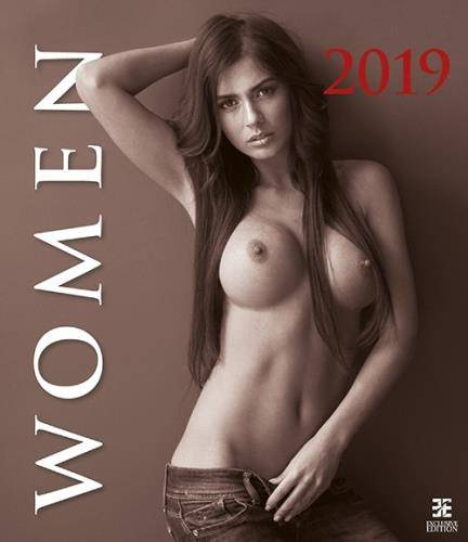 Women Exclusive - Erotic Calendar 2019
