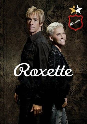 Roxette - Discography (1986-2017)